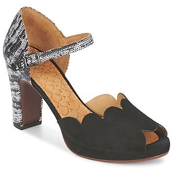Topánky Ženy Sandále Chie Mihara NADILA čierna