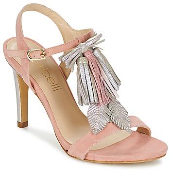 Topánky Ženy Sandále Fericelli PATIERNA Ružová