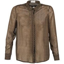 Oblečenie Ženy Košele a blúzky Betty London EDINELLE Kaki