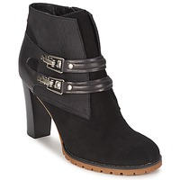 Topánky Ženy Čižmičky See by Chloé SB23116 Čierna