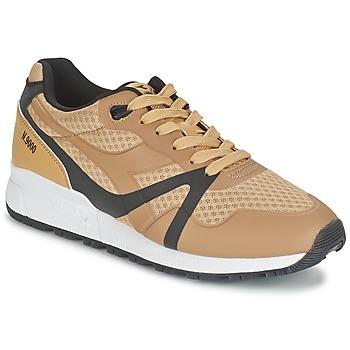 Topánky Muži Nízke tenisky Diadora N9000 MM BRIGHT II ťavia hnedá