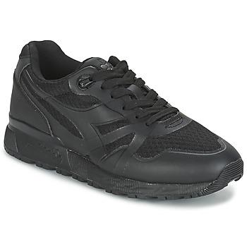 Topánky Muži Nízke tenisky Diadora N9000 MM II Čierna