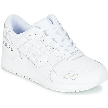 Topánky Nízke tenisky Asics GEL-LYTE III Biela