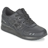 Topánky Nízke tenisky Asics GEL-LYTE III čierna