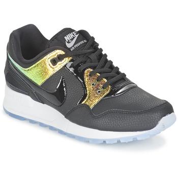 Topánky Ženy Nízke tenisky Nike AIR PEGASUS '89 PREMIUM W čierna / Zlatá
