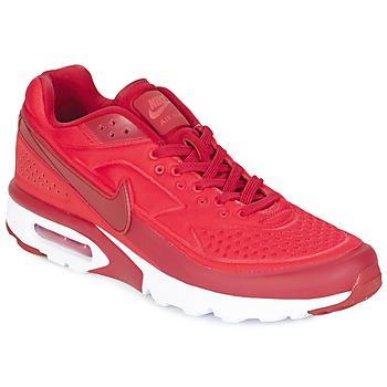 Topánky Muži Nízke tenisky Nike AIR MAX BW ULTRA SE červená