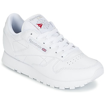 Topánky Nízke tenisky Reebok Classic CLASSIC LEATHER Biela