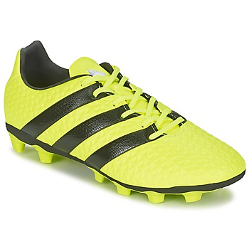 Topánky Muži Futbalové kopačky adidas Performance ACE 16.4 FXG Žltá