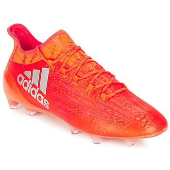 Topánky Muži Futbalové kopačky adidas Performance X 16.1 FG Oranžová