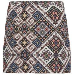 Oblečenie Ženy Sukňa Betty London ELETETTE Viacfarebná