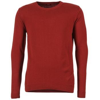 Oblečenie Muži Svetre BOTD ELABASE ROUND Červená