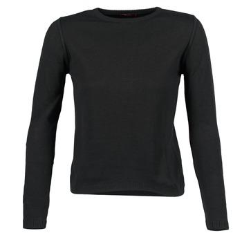 Oblečenie Ženy Svetre BOTD ECORTA Čierna