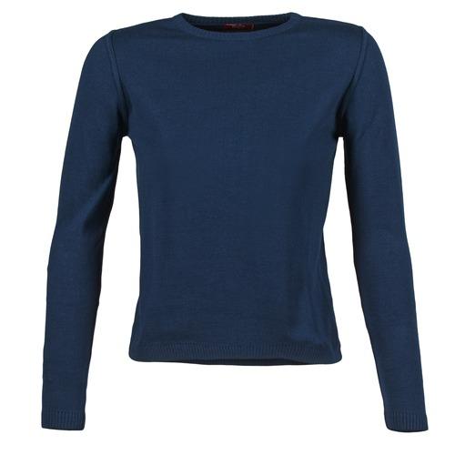 Oblečenie Ženy Svetre BOTD ECORTA Námornícka modrá
