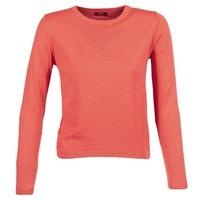 Oblečenie Ženy Svetre BOTD ECORTA Oranžová