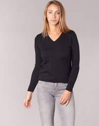 Oblečenie Ženy Svetre BOTD ECORTA VEY Čierna