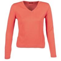 Oblečenie Ženy Svetre BOTD ECORTA VEY Oranžová