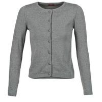 Oblečenie Ženy Cardigany BOTD EVANITOA šedá
