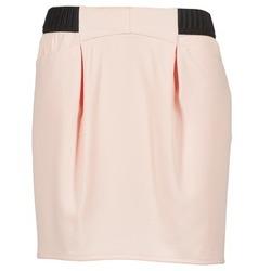 Oblečenie Ženy Sukňa Naf Naf EOSA Ružová