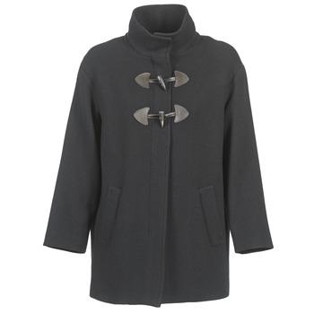 Oblečenie Ženy Kabáty Benetton DILO Čierna