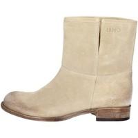 Topánky Ženy Polokozačky Liu Jo S14059 TEA Beige