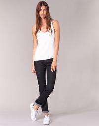 Oblečenie Ženy Rovné džínsy Yurban IESQUANE Čierna