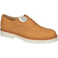 Topánky Ženy Derbie Hogan HXW2590R3207UTG618 Arancione chiaro