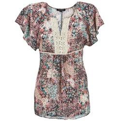 Oblečenie Ženy Tuniky Morgan NOFABI Viacfarebná