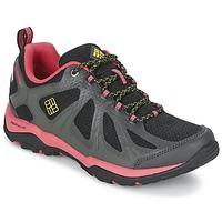 Topánky Ženy Univerzálna športová obuv Columbia PEAKFREAK XCRSN II XCEL LOW OUTDRY čierna
