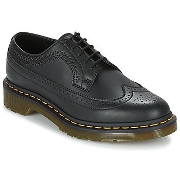 Topánky Ženy Derbie Dr Martens 3989 čierna