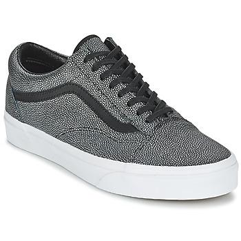 Topánky Ženy Nízke tenisky Vans OLD SKOOL čierna / Faded