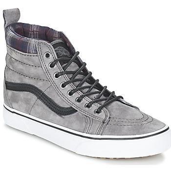 Topánky Členkové tenisky Vans SK8-HI MTE šedá