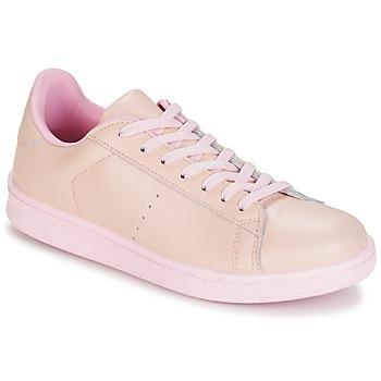 Topánky Ženy Nízke tenisky Yurban EZIME Ružová