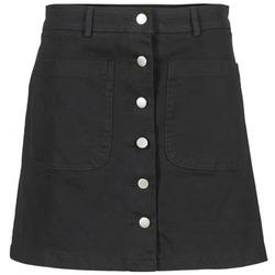 Oblečenie Ženy Sukňa Betty London ESBADOU čierna
