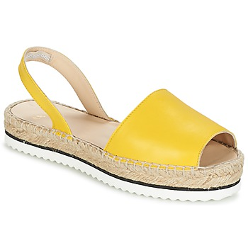 Topánky Ženy Sandále Anaki TEQUILAI Hadí vzor / Strieborná