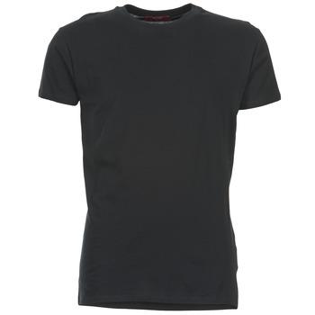 Oblečenie Muži Tričká s krátkym rukávom BOTD ESTOILA Čierna