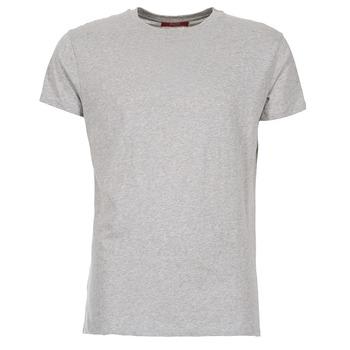Oblečenie Muži Tričká s krátkym rukávom BOTD ESTOILA šedá / Mottled