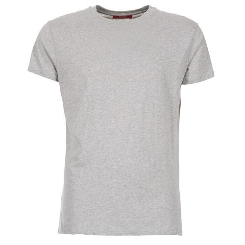Oblečenie Muži Tričká s krátkym rukávom BOTD ESTOILA Šedá
