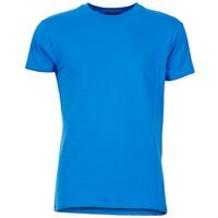 Oblečenie Muži Tričká s krátkym rukávom BOTD ESTOILA Modrá