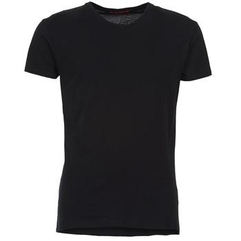 Oblečenie Muži Tričká s krátkym rukávom BOTD ECALORA čierna