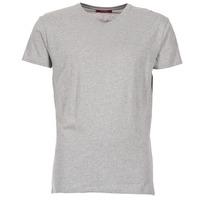 Oblečenie Muži Tričká s krátkym rukávom BOTD ECALORA šedá / Mottled