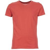 Oblečenie Muži Tričká s krátkym rukávom BOTD ECALORA Červená