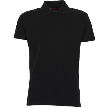 Oblečenie Muži Polokošele s krátkym rukávom BOTD EPOLARO Čierna