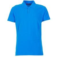 Oblečenie Muži Polokošele s krátkym rukávom BOTD EPOLARO Modrá