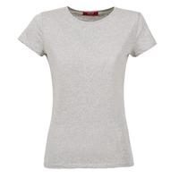 Oblečenie Ženy Tričká s krátkym rukávom BOTD EQUATILA šedá / Mottled