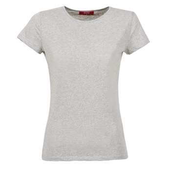 Oblečenie Ženy Tričká s krátkym rukávom BOTD EQUATILA šedá / Frkaná