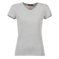 Oblečenie Ženy Tričká s krátkym rukávom BOTD EFLOMU šedá / Mottled