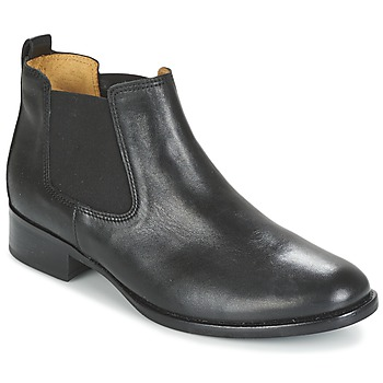 Topánky Ženy Polokozačky Gabor AALEN Čierna