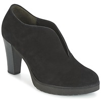Topánky Ženy Nízke čižmy Gabor VONDER čierna
