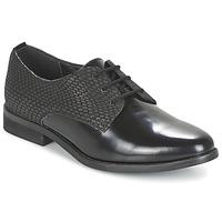 Topánky Ženy Derbie Maruti PAX čierna