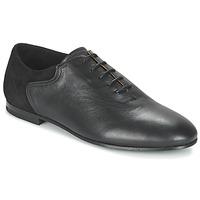Topánky Muži Derbie Paul & Joe TWINK Čierna